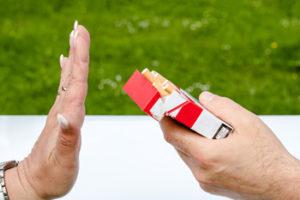 dejar de fumar, superar adicción