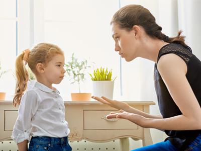 premiar y castigar a mis hijos