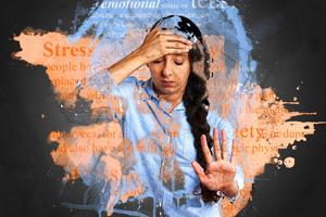 La depresión es un trastorno mental frecuente y grave