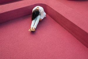 La angustia es un proceso adaptativo vital
