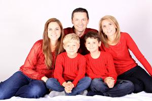 por que la familia es una fuente de conflictos