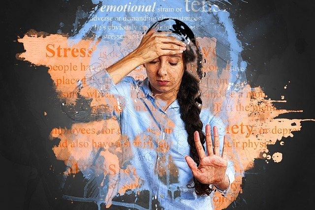 Psicoanalisis estres